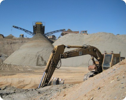 Bendigo Sand Supplies